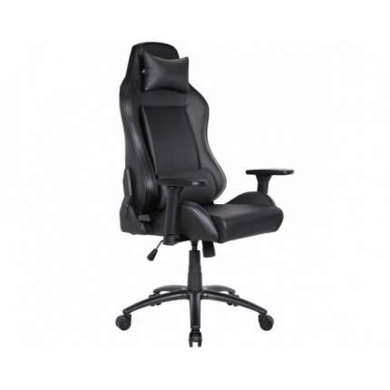 Игровое кресло TESORO Alphaeon S1 TS-F715-BK, черный