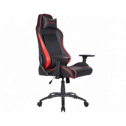 Игровое кресло TESORO Alphaeon S1 TS-F715-RD, красный/черный