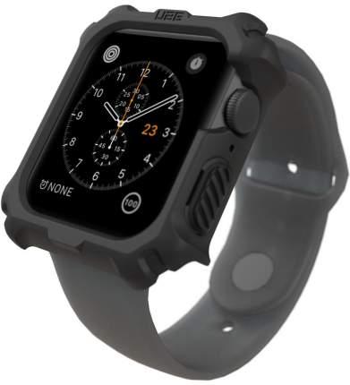 Чехол Urban Armor Gear Rugged Case для Apple Watch series 4/5 44mm Black
