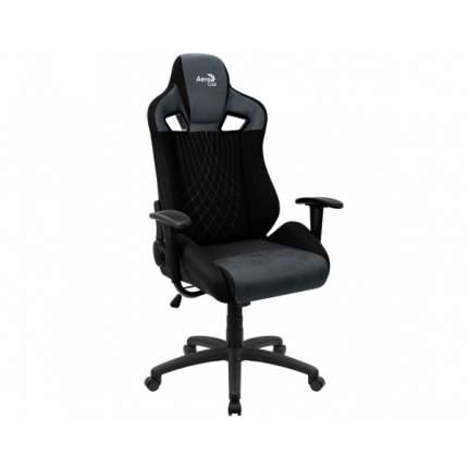 Игровое кресло AeroCool Earl AC-EARL-SB, синий/черный