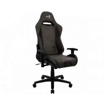 Игровое кресло AeroCool Baron AC-BARON-IB, черный