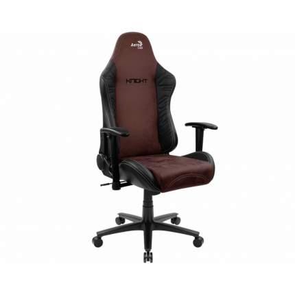 Кресло игровое Aerocool Knight Burgundy Red