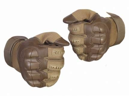 Перчатки VoenPro 659549, койот, L