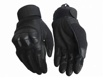 Перчатки VoenPro 659547, черные, L