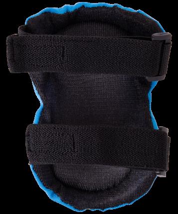 Комплект защиты Ridex Rapid, голубой, S