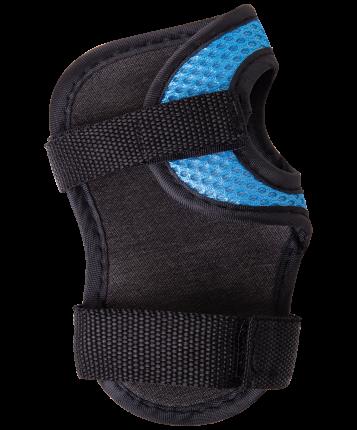 Комплект защиты Ridex Robin, голубой, S