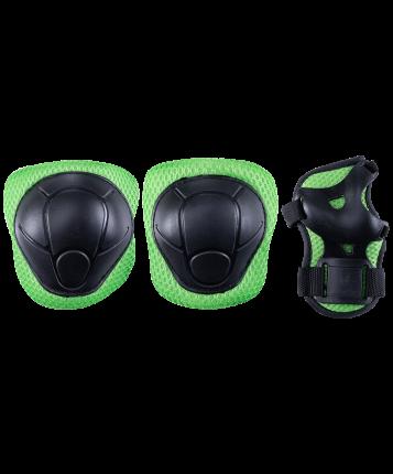 Комплект защиты Ridex Tot, зеленый, L