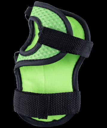 Комплект защиты Ridex Tot, зеленый, M