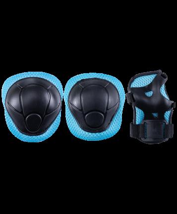 Комплект защиты Ridex Tot, синий, L