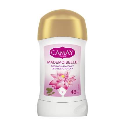 Дезодорант Camay Mademoiselle 40 мл
