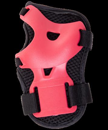 Комплект защиты Ridex Zippy, черный, S
