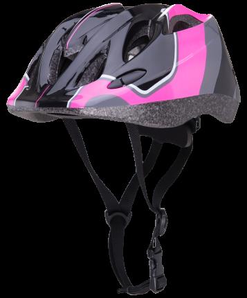 Велосипедный шлем Ridex Envy, розовый, M/L