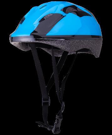 Велосипедный шлем Ridex Robin, голубой, M
