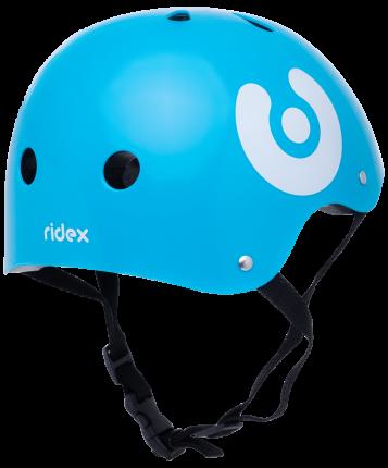 Шлем защитный Ridex Tot синий 53