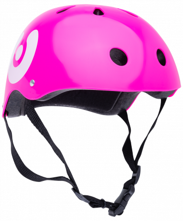 Велосипедный шлем Ridex Tot, розовый, S