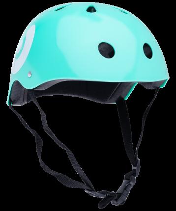 Шлем защитный Ridex Tot мятный 53