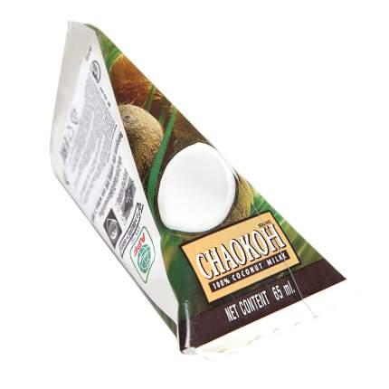 Молоко Chaokoh кокосовое 65 мл
