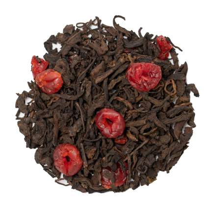 Чай Три листа вишневый пуэр 75 г