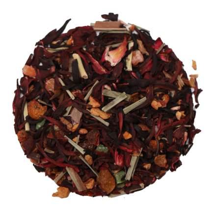 Чай Три листа наглый фрукт 75 г