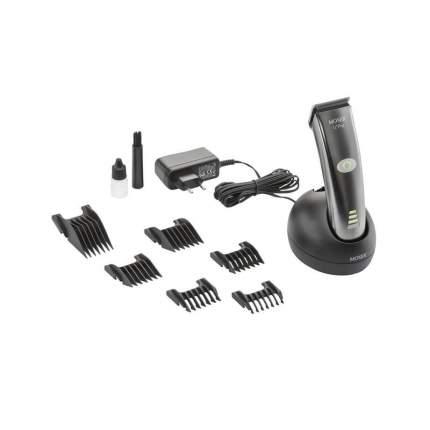 Машинка для стрижки волос MOSER 1884-0056 Li+Pro Titan