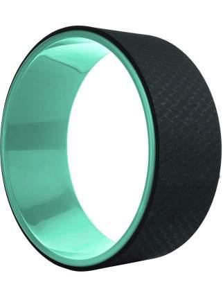 Колесо для йоги Atlanterra AT-FW-01, зеленый/черный