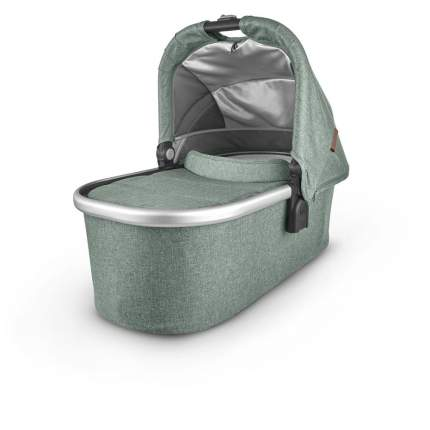 Люлька для коляски UPPAbaby Cruz и Vista Emmett зеленый меланж