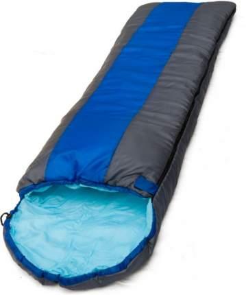 Спальный мешок Чайка Dream 300 синий, правый