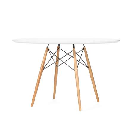 Обеденный стол Cosmo Eiffel  120 GT-078BW