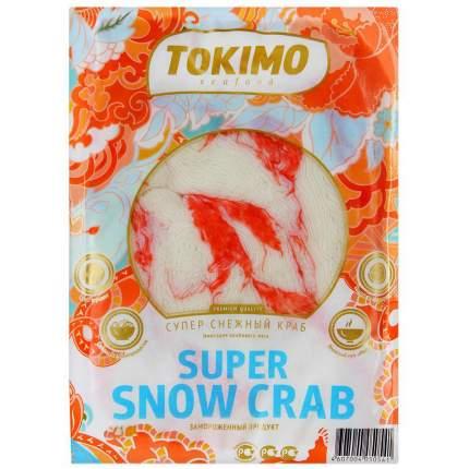 Супер Снежный краб TOKIMO 200 гр