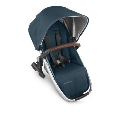 Дополнительное сиденье к коляске UPPAbaby Vista V2 finn лазурно-синий