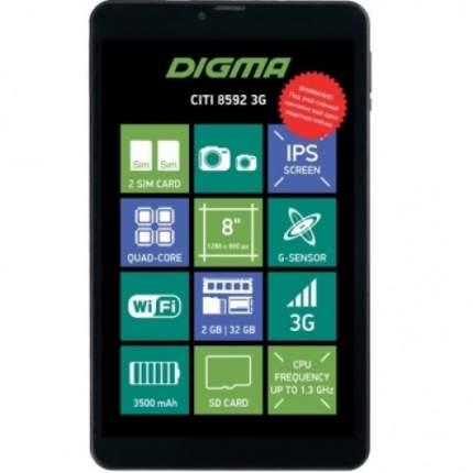 Планшет DIGMA PS8209MG Black