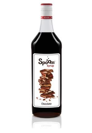 Сироп Spoom шоколад