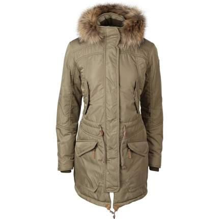 Куртка женская Alpha-S beige 44/164-170