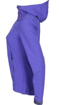 Куртка женская Action Tour фиолетовая 42/158-164