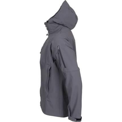 Куртка женская Action Tour серая 46/158-164