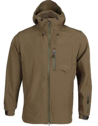 Куртка Action SoftShell tobacco 50/170-176