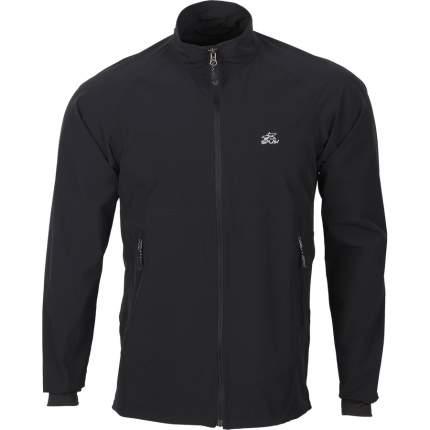 Куртка Action Alpine light черная 52/170-176