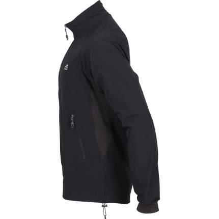 Куртка Action Alpine light черная 50/182-188