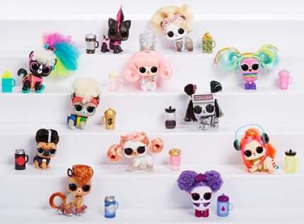Кукла-питомец LOL Surprise Lights Pets 564881