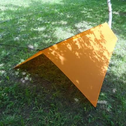 Тент Lost одноместный оранжевый Si
