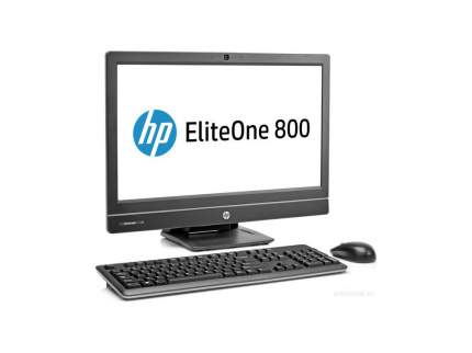 Моноблок HP EliteOne 800 Elite One (J4D49ES) Black