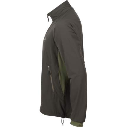 Куртка Action Alpine light олива 44/170-176