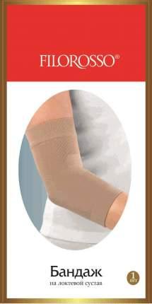 Бандаж ортопедический Filorosso локтевой 50 den 1 класс бежевый
