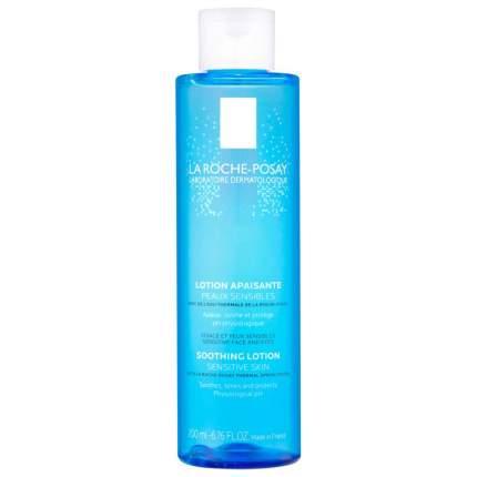 Тоник для лица La Roche-Posay Soothing Lotion для чувствительной кожи 200мл