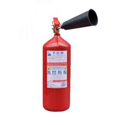 Огнетушитель углекислотный ОУ-3 manufacturer