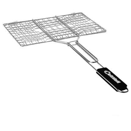 Решетка для шашлыка Мультидом Пикник AN84-49 34 х 22 см