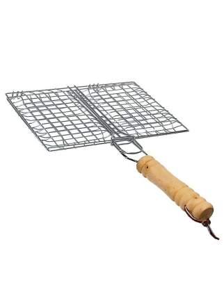 Решетка для шашлыка Мультидом Отдых AN84-24 22 х 23 см