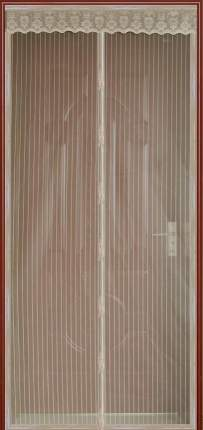 Москитная сетка Мультидом CF84-136 210 х 100 см