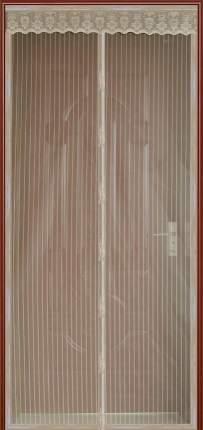 Москитная сетка Мультидом CF84-137 210 х 100 см