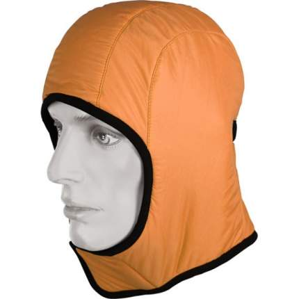 Подшлемник Сплав Ares Primaloft, оранжевый, M